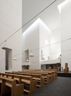 2016 International Sacred Architecture Award and Exhibition