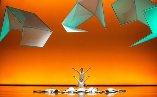 The fourth Milano Design Film Festival gets underway