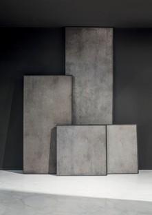 Iris Ceramica and FMG Fabbrica Marmi e Graniti at Cersaie 2016