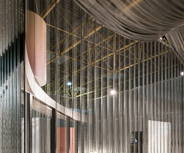 OFFICE Kersten Geers David Van Severen Biennale Interieur