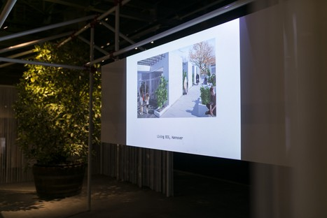 Nicola Borgmann at the FAB Milano The Architecture of Contingency