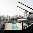 Bernard Khoury and Lebanon in Floornature and Livegreenblog
