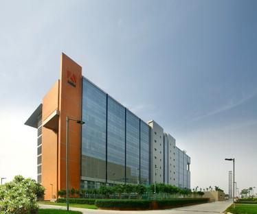 SWBI Architects Adobe Campus Noida India