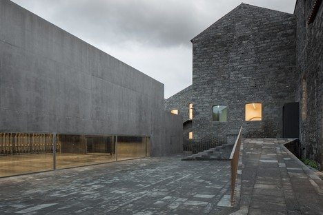 The finalists shortlisted for the 2016 RIBA International Prize