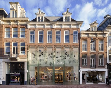Architecture for shopping: best store