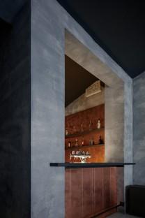 Zavoral Architekt's Copper Bar