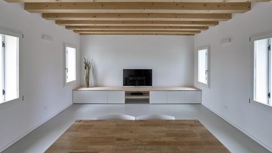 Massimo Galeotti's Casa San Polo