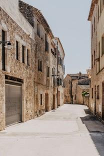MESURA and the Sant Mori saga