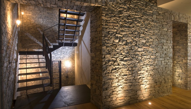 Fabio Borello charming residence in the Langhe district