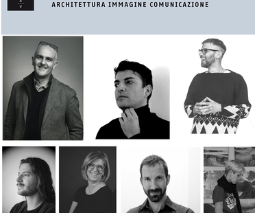 Master's programme in Architecture, Image and Communications at IUAV