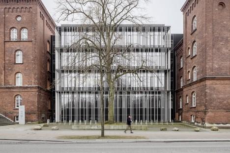 Baukulturpreis 2016 awarded to Gmp
