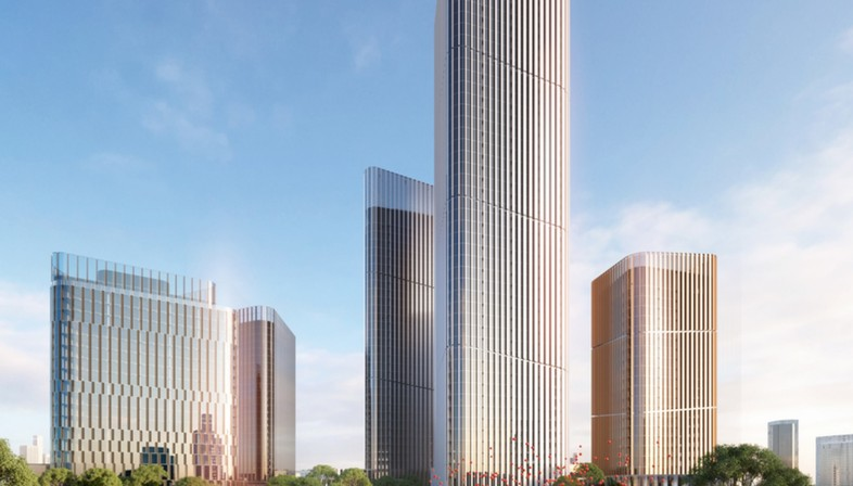 Henn Places First For Changchun Cbd In China Floornature