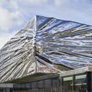 Snøhetta's expansion of Lillehammer Art Museum and Lillehammer Cinema