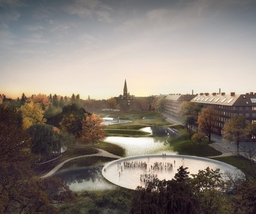 The Soul of Nørrebro wins the Nordic Built Cities Challenge Awards