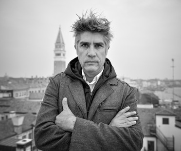 Floornature's coverage of the Architecture Exhibition at Biennale di Venezia
