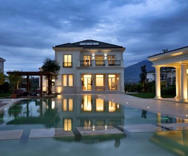Studio Marco Piva Villa in Tirana
