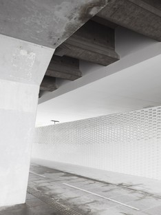 Data Architectes Porte de Pantin Recycling and Sorting Facility in Paris