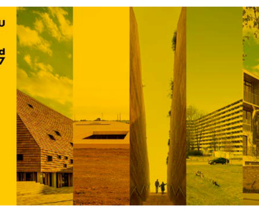 Finalists for the 2017 Mies van der Rohe Prize