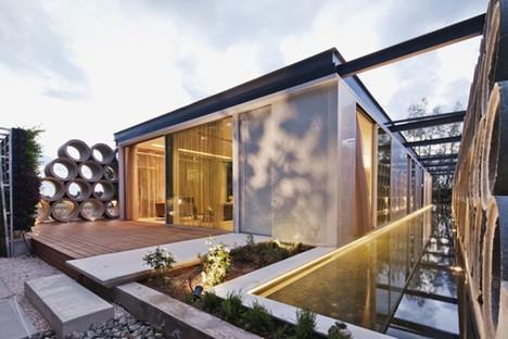 VardaStudio's AB Residence