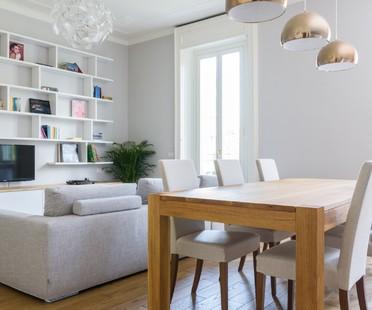 Nomade Architettura Apartment in Viale Abruzzi