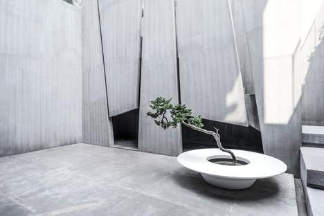Purified Residence by Wei Yi International Design Associates