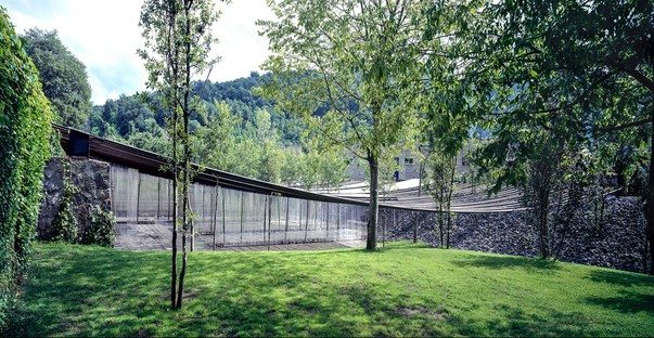 Rafael Aranda, Carme Pigem and Ramón Vilalta win the 2017 Pritzker Prize