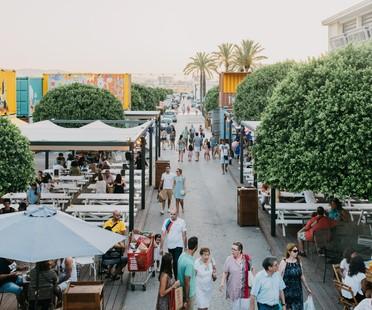 Bonaire Street Market di MESURA