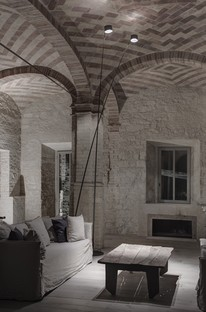 House in Montalcino by Pignattai, Vossaert and Groppi