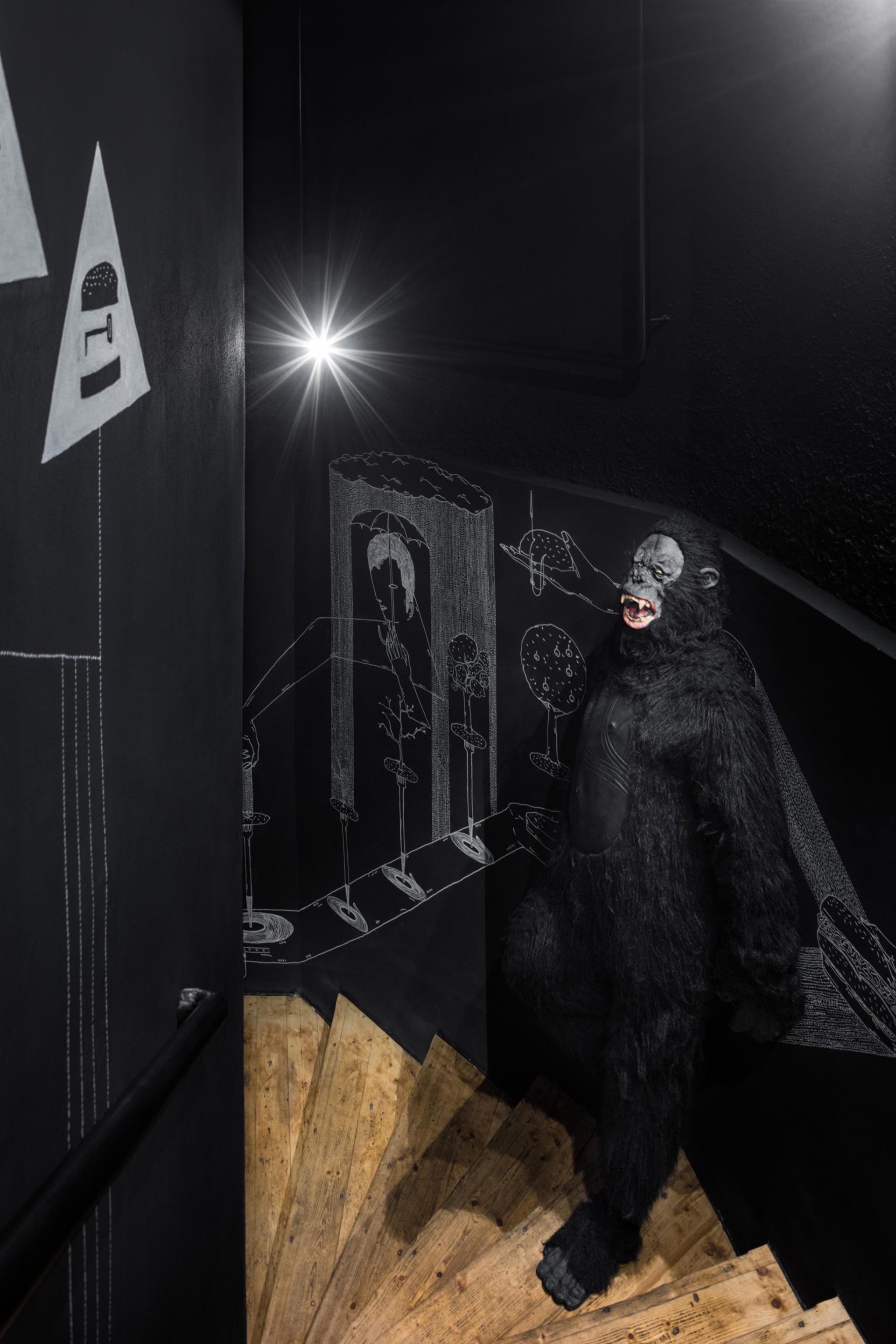 Czech studio Mjölk brings Chicago to Liberec