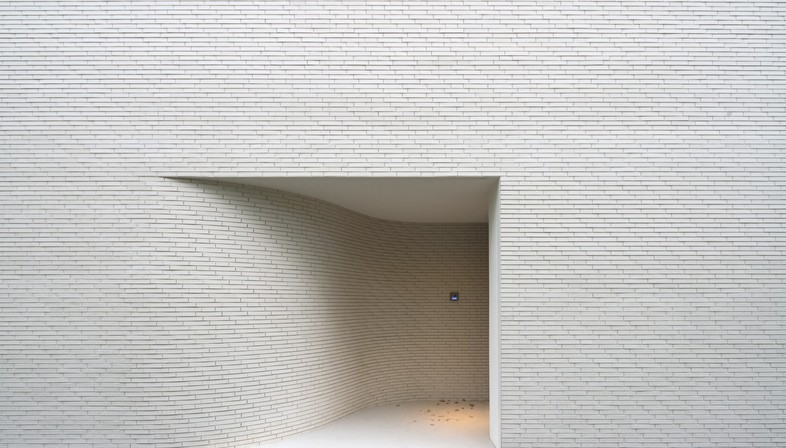 MVRDV Kwantes house in Rotterdam