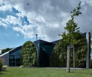 Liko Noe e l'approccio scientifico di Franek Architects