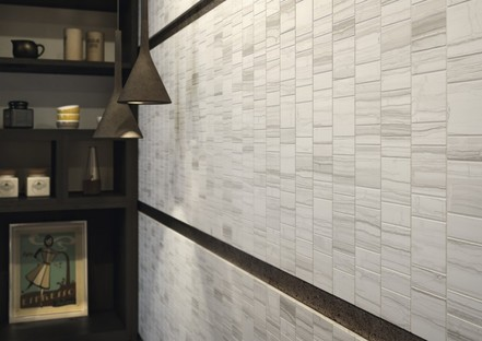 Coverings 2017 Fiandre USA's new collections
