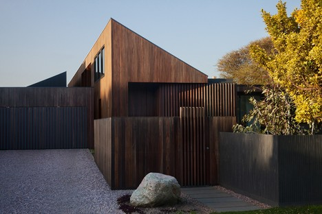Humble House by Coy Yontis Architects