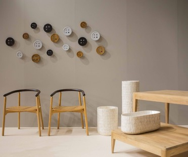IDentities: Indonesia at Milano Design Week