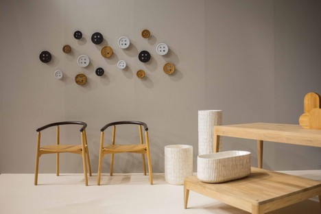 IDentities: Indonesia at Milano Design Week