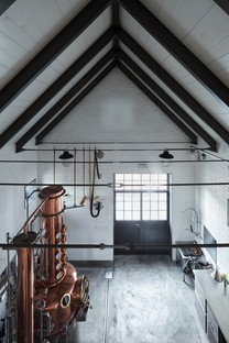 More than just spirits: ADR s.r.o.'s Javornice Distillery