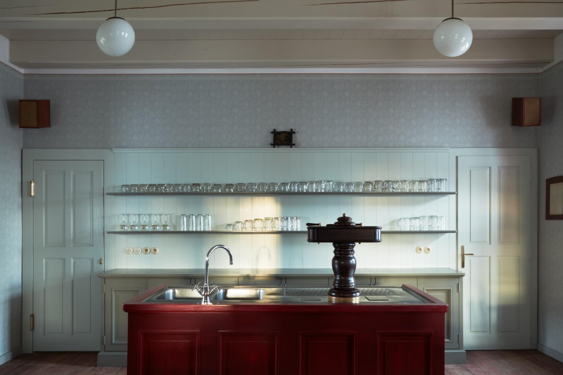 More than just spirits: ADR s.r.o.\'s Javornice Distillery | Floornature