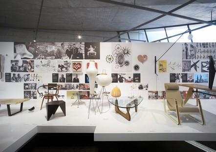 Project Vitra – Design, Architecture, Communications (1950–2017) exhibition