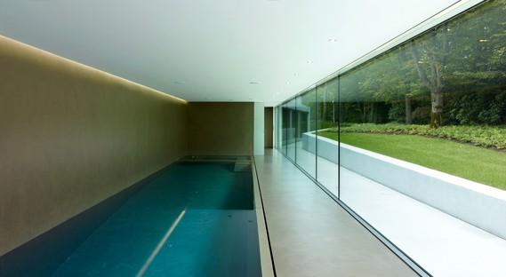 Pierre-Alain Dupraz La Topographie en Architecture exhibition - Paris