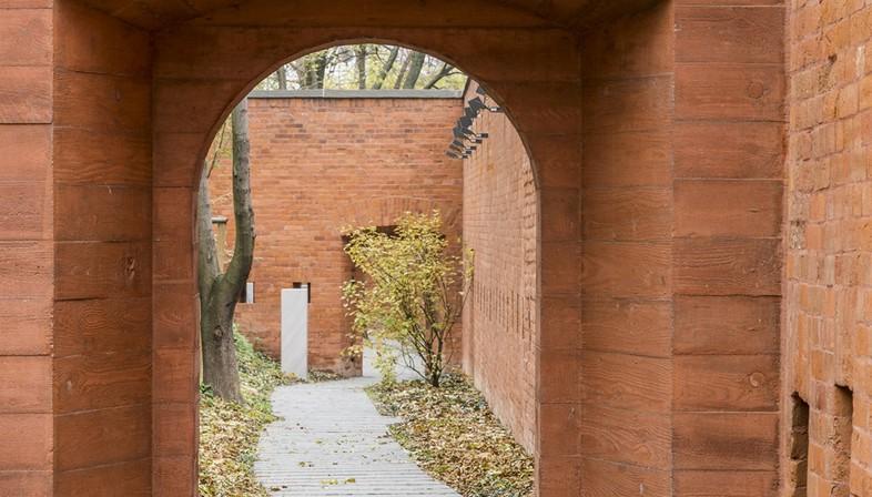 BBGK Architekci Katyn Museum Warsaw  EU Mies Award 2017