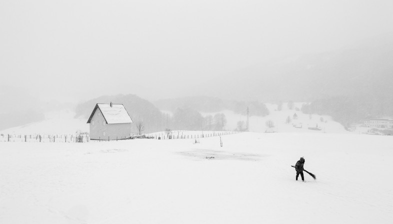 Architecture and Landscape at the Sony World Photography Awards