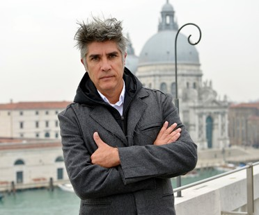 Alejandro Aravena wins the Gothenburg Award for Sustainable Development