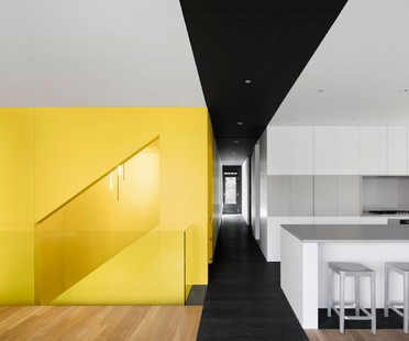 Canari House by Naturehumaine