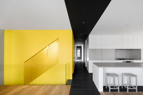 Canari House by Naturehumaine