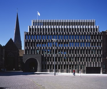 Caruso St John Constructions and References Exhibition, Architektur Galerie Berlin