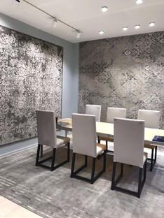 Marco Piva Interior Design for Sahrai Milano, London