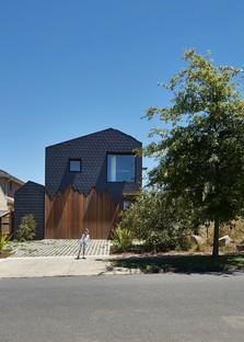 Charles House by Austin Maynard Architects