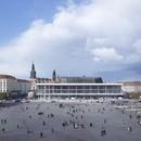 Gmp Concert hall Kulturpalast Dresden
