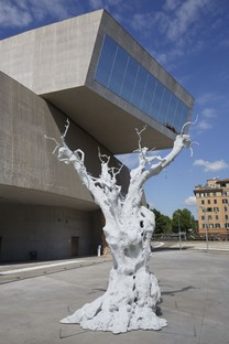 MAXXI RE-EVOLUTION Rome