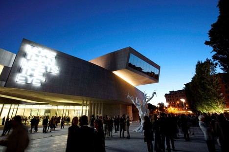 European museum night May 20 2017